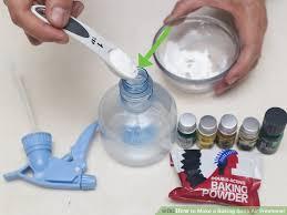 image titled make a baking soda air freshener step 2