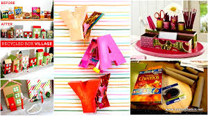 on diy shoebox wall art with 25 diy cereal box projects you can start anytime