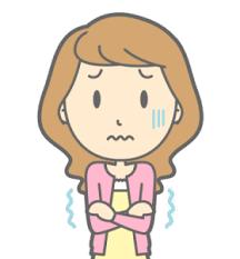 「冷え症」の画像検索結果