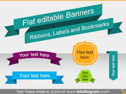 Ppt Style Essential 66 Shapes For Infographics And Visual Bookmarks