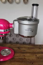 kitchenaid food processor attachment. review: kitchenaid food processor attachment | fabulicious home life kitchenaid o