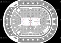 Blue Jackets Seating Chart Seating Chart