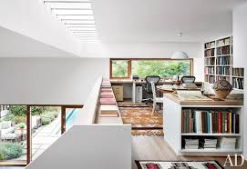 modern design home office. Modern Office/Library And Christoff:Finio Architecture In Sagaponack, New York Design Home Office O