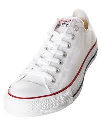 converse womens. optical white womens footwear converse sneakers - ss17652whiw converse womens r