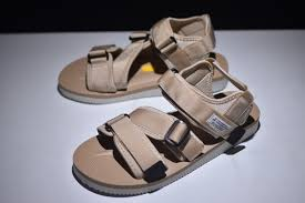 Hot Selling SUICOKE Vibram <b>Mens</b>-Womens Gold/Grey <b>Summer</b> ...