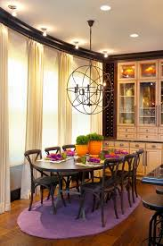 san go wine barrel chandelier restoration hardware dining room contemporary with interior designers and decorators built