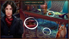 This email address is already subscribed. Family Hidden Secret Hidden Objects Puzzle Adventure On Steam