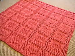 Baby Blanket Pattern Interesting Ravelry Heart Baby Blanket Pattern By Ann Saglimbene