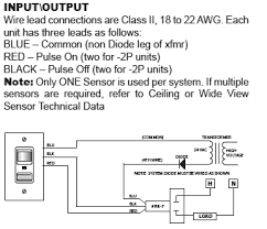 i have low voltage wiring using ge rr7 relays there are two it will just be a splice for each colored wire back to the other wire that is the same color to continue the circuit look at the diagram