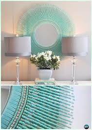 Diy mirror decor Diy Tutorial Home Attractive Diy Mirror Frame Ideas Diy Turquoise Bead Mirror Diy Decorative Mirror Frame Ideas And Projects Amazoncom Attractive Diy Mirror Frame Ideas Diy Turquoise Bead Mirror Diy