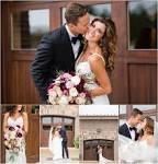 Sunny Hill Golf Course Fall Wedding | Photographer Akron Ohio