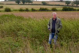 Follow jeremy clarkson as he attempts to run a farm in the countryside. Clarkson S Farm New Amazon Series Exposes Jeremy Clarkson S Emotional Side Oxford Mail