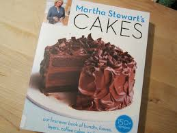 Recipe For Strawberry Cake From Martha Stewart s Cakes Book