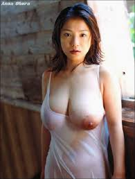 Ohura big tits asian