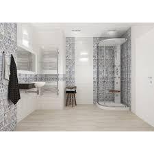 <b>Панель ПВХ</b> Плитка белая 2700х375x8 мм, 1.013 м² в Калуге ...