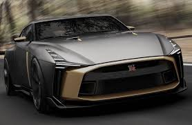 Sports Quote Simple R48 Nissan GTR To Be Fastest Super Sports Car In The World