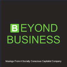 BONUM: Beyond Business