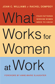 how women can get ahead at work a new manual