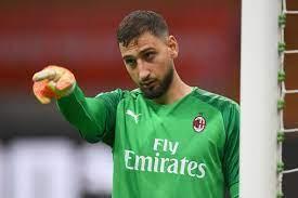 الحارس جيانلويجي دوناروما يوقع عقد باريس سان جرمان Gianluigi Donnarumma -  اهل مصر