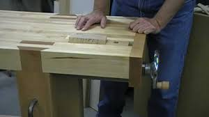 Bench Woodworking Bench Woodworking The Samurai Workbench Roubo Woodworking Bench