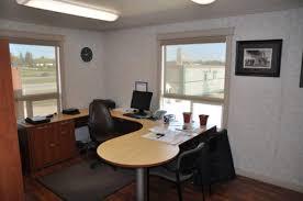 office unit. 4 Unit Office - Corner