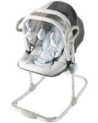 For use from birth - Tall bouncer or high chair - any experiences? |