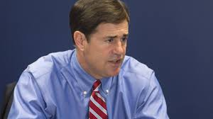 Image result for doug ducey governor