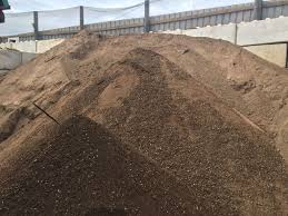 12mm Screened Loose Delivered Topsoil