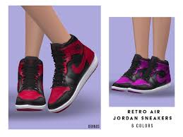 Find friends, and even find amazing artists here. Oranostr S Retro Air Jordan Sneakers Female