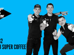 Sunniva supercoffee before shark tank entering the shark tank are brothers who believe that they have a better version of a trendy beverage. Super Coffee What Got You There With Sean Delaney