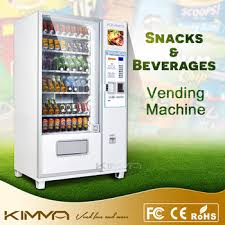 Bubble Vending Machine Awesome Glass Front Bubble Tea Cola Auto Vending Machine With Coin Acceptor