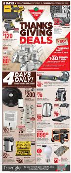 Canadian Tire Current Flyer 10 03 10 10 2019 Flyers