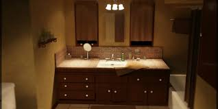 unique bath lighting. beautiful lighting 5 unique bathroom lighting tips intended bath