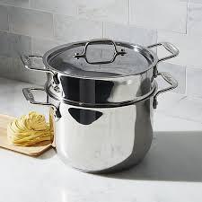 all clad pasta pot. All Clad Pasta Pot