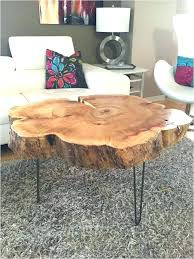 coffee tables made from trees fabulous coffee tables made from tree trunks unique trees fabulous stump