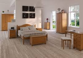 Richmond Bedroom Furniture Range Steens Richmond Solid Antique Pine 3 Drawer Bedside Chest Of