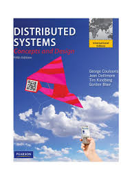 Distributed Systems Concepts And Design Fifth Edition Shop Distributed Systems Concepts And Design Paperback 5 Online In Dubai Abu Dhabi And All Uae
