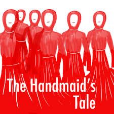 comment on the dystopian elements in atwood s the handmaid s tale the handmaid s tale