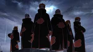 free live wallpaper: Naruto