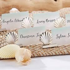 best 25 tropical place card holders ideas on pinterest hawaiian Beach Themed Wedding Place Cards a beach themed wedding wouldn't be complete without the presence of seashells, beach themed place cards for wedding