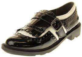 womens las rocket dog faux patent leather loafers womens mens kids shoes heels trainers boots footwear studio