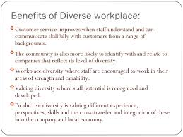 essay on diversity in the workplace behavior and diversity in  essay on diversity in the workplace gxart orgworkforce diversity essaymanaging diversity at workplace benefits of