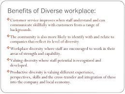 essay on diversity in the workplace behavior and diversity in  essay on diversity in the workplace gxart orgworkforce diversity essaymanaging diversity at workplace benefits of