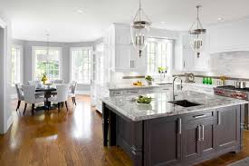stunning square kitchen island ideas with undermount black cast iron kitchen  sinks also kitchenaid artisan stand