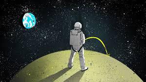 Ay'da üs kurma sorunu, Astronot idrarı ile çözülecek! - ShiftDelete.Net