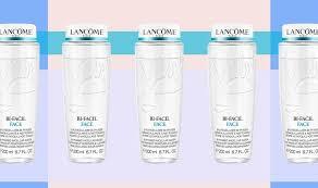 lane bi facil face makeup remover review skincare