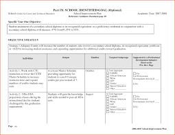plan of action format rent receipt s weekly report it