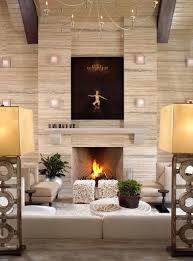 Fireplace Design And Decorating Ideas