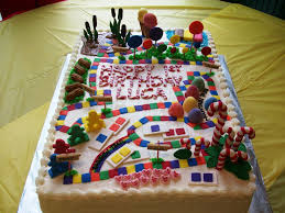 Candy Decorations Birthday Cakes With Candy Decorations House Decoration Ideas