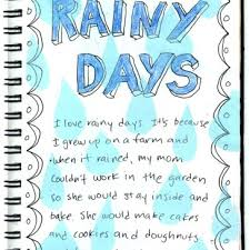 th grade archives page of art projects for kids rainy days creative writing